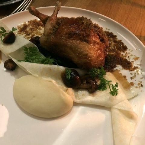 Bild från Portal Restaurant av Katarina D.