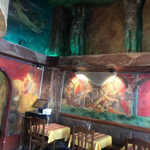 Photo from Restaurang Pompei by Ida B.