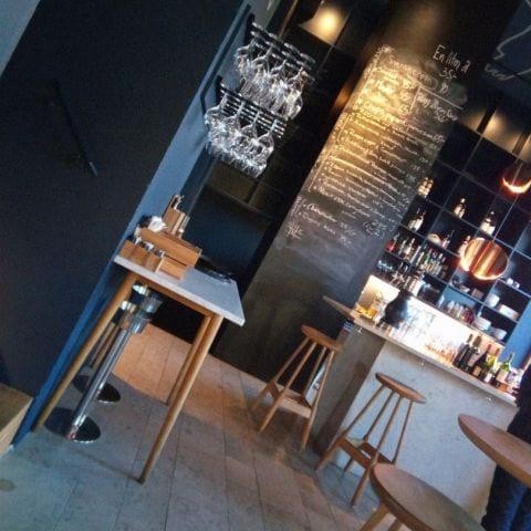 Bild från Portal Bar av Katarina D.