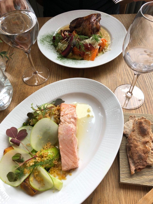Bild från Portal Restaurant av Annelie V.