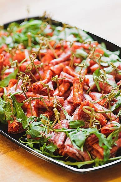 italiensk catering malmö östergötland