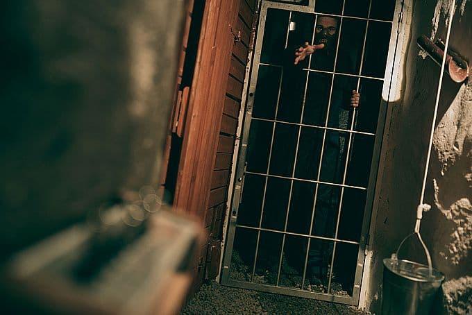 Questrooms Medis - Room Escape Game