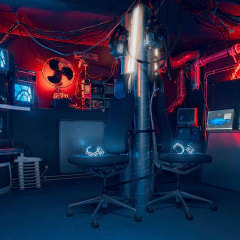 Questrooms VR Escape Room