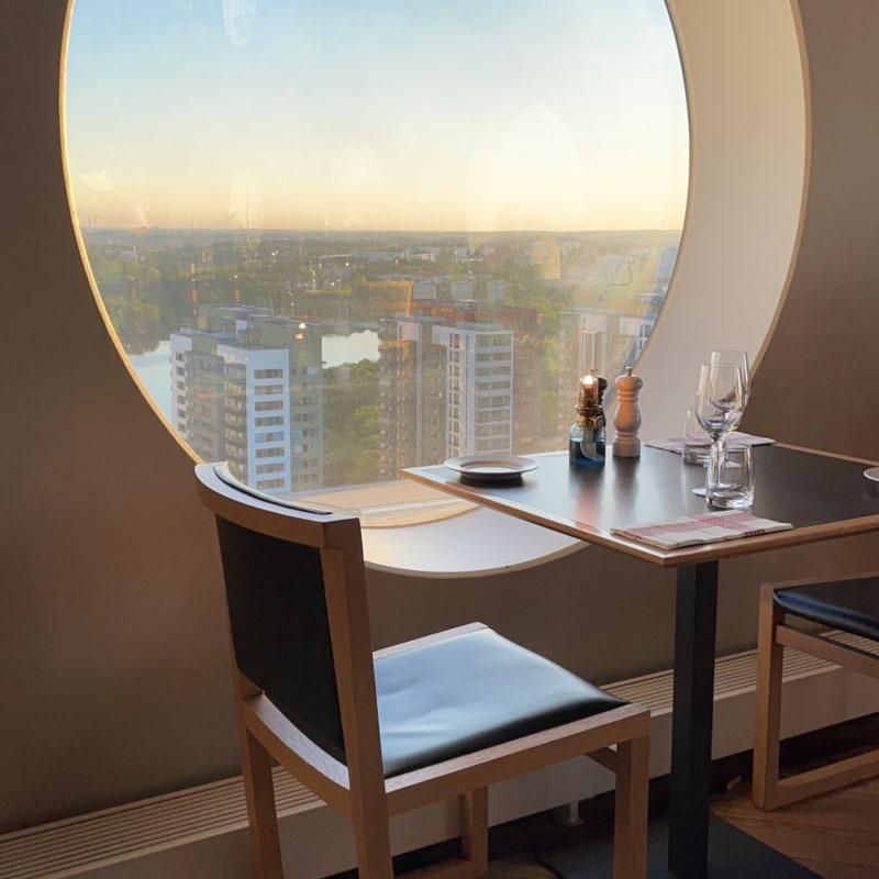 Bild från Quality Hotel Friends av Johan K.