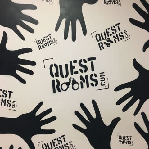 Bild från Questrooms Medis - Room Escape Game av Fredrik J.