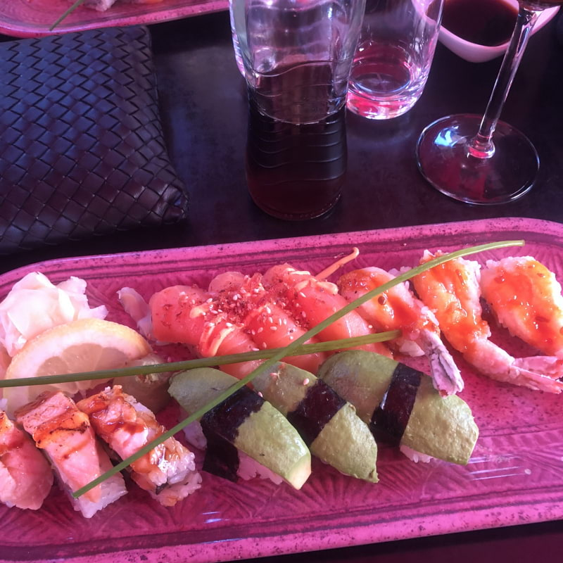 Photo from Raw Sushi & Grill by Fredrik J.
