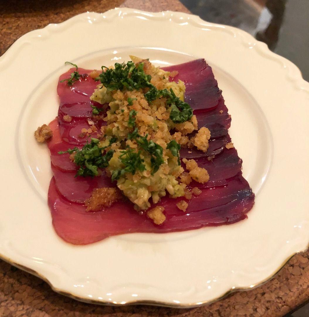 Tuna – Bild från Racamaca av Sophie E.