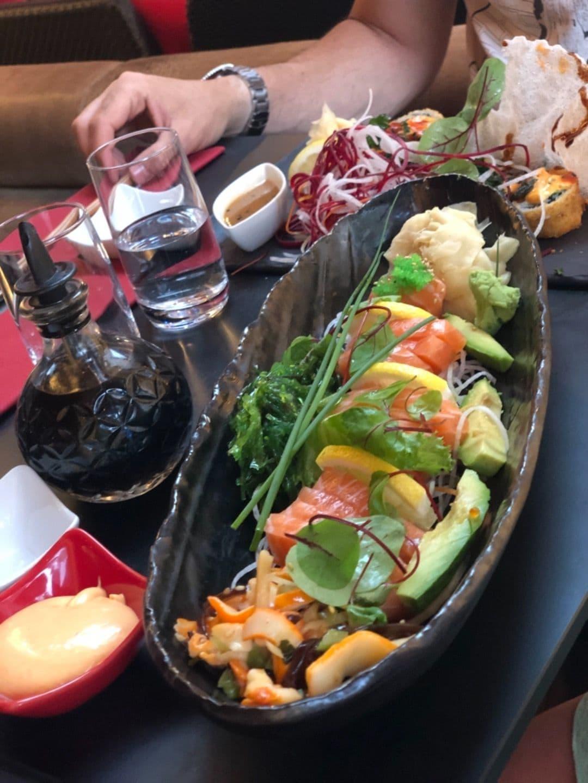 raw food vasastan