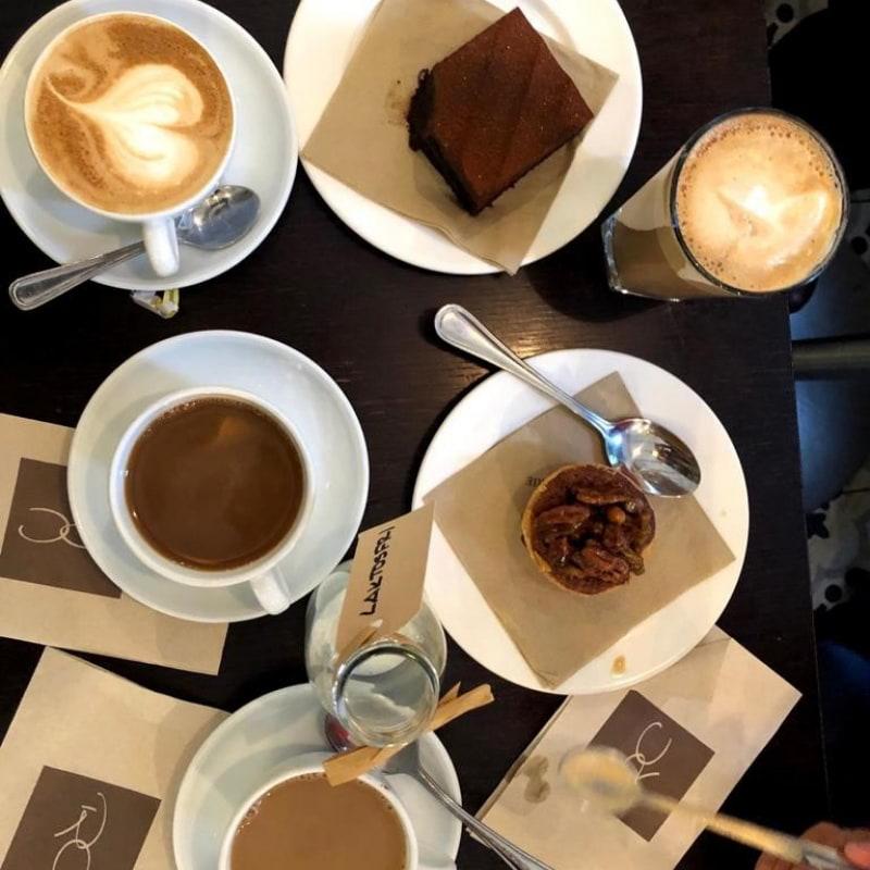 Bild från RC Chocolat Sigtuna av Madiha S.