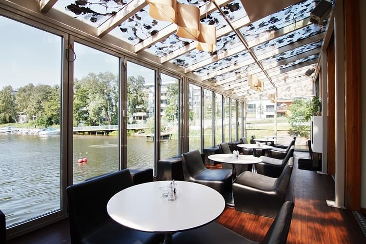 Restaurang Sak Göteborg