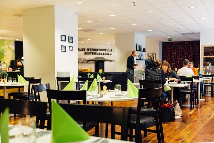 Internationella Hotell- och Restaurangskolan