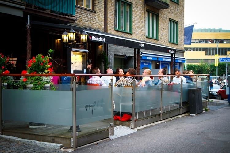 meet restaurant gothenburg