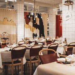 Restaurang AG – Restaurant, Bar – Kungsholmen, Stockholm – Thatsup