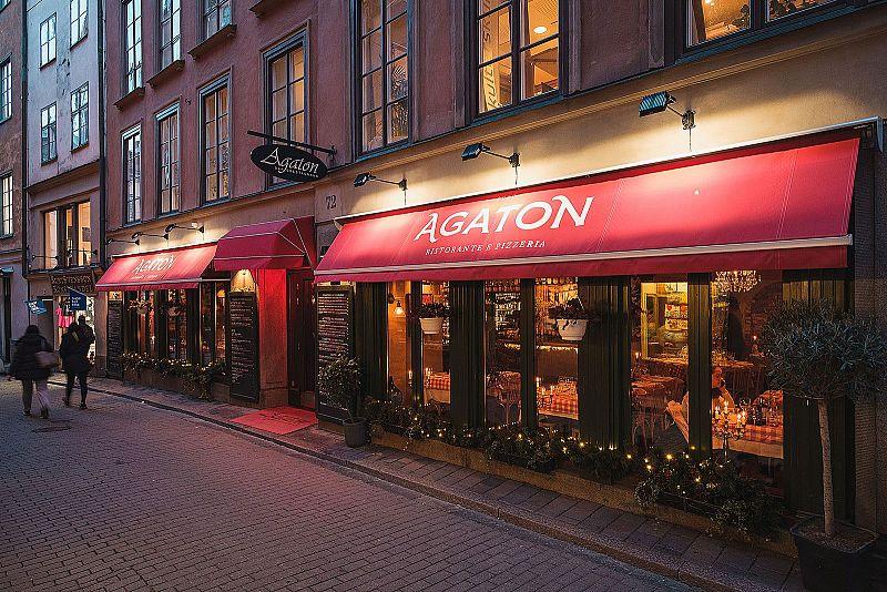 Restaurang Agaton