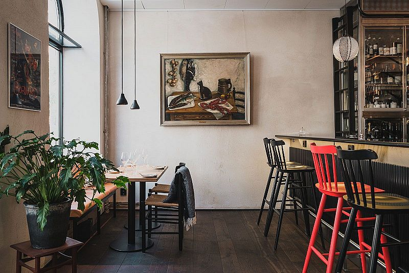 Restaurang Hasselbo