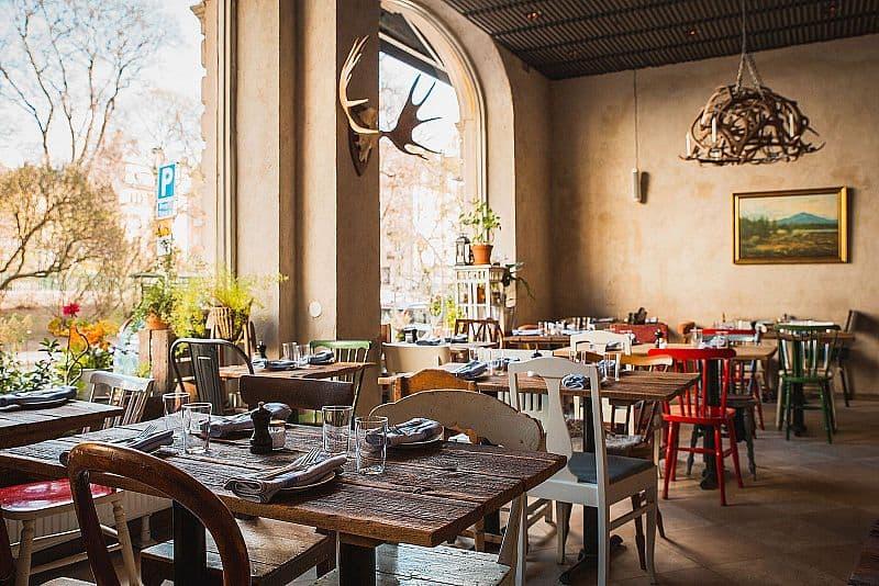 Restaurang Knut