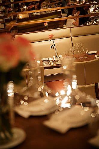 Restaurang Meet