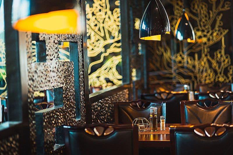 Restaurang Omni