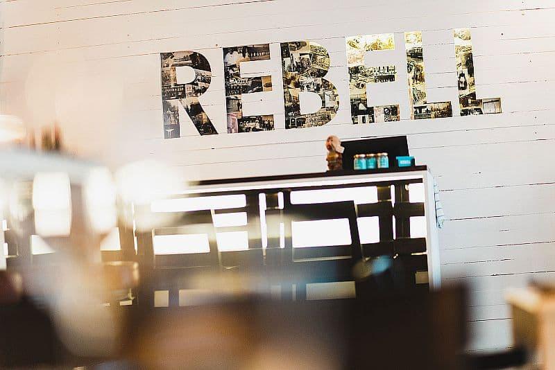 Restaurang Rebell