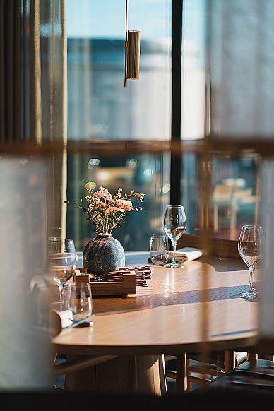 Restaurang Tak