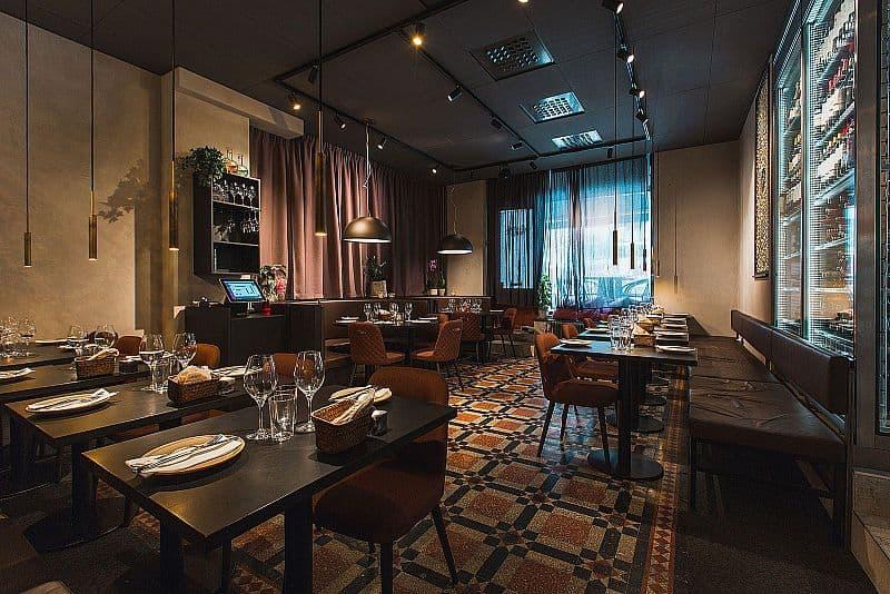 Restaurang Underbar