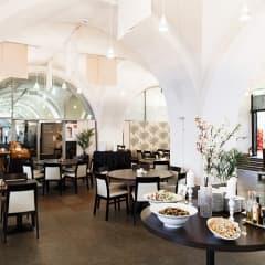 Restaurang Borggården