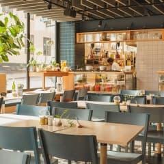 Restaurang Cirkeln