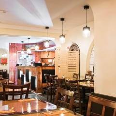 Restaurang Kathmandu