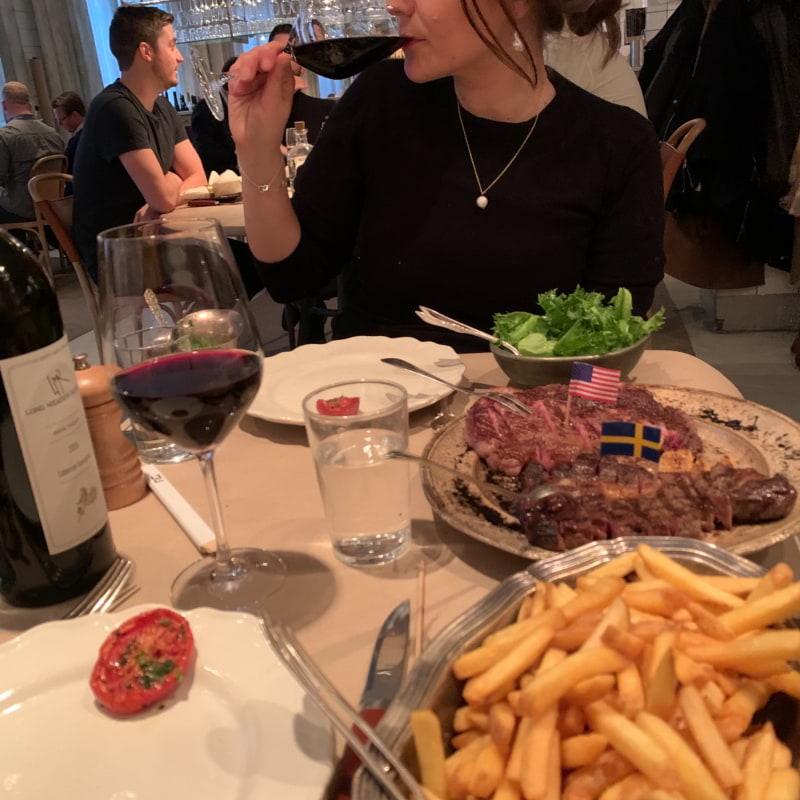 Bild från Restaurang AG av Alexandra L.