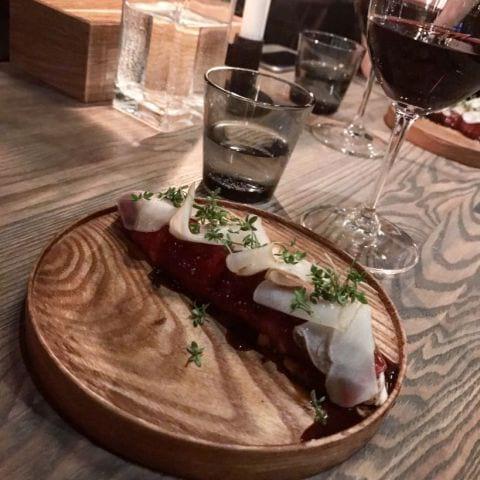 Photo from Restaurang Hantverket by Elin E.
