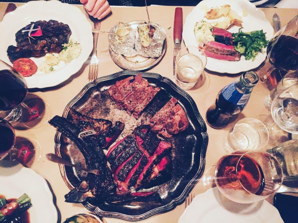 Bild från Restaurang AG av Estelle B.