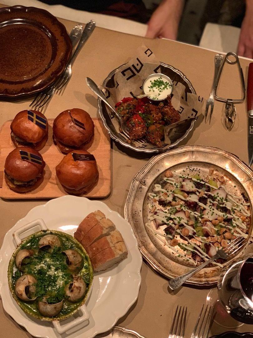 Bild från Restaurang AG av Malin S.