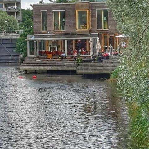 Restaurangen – Bild från Restaurang Göteborg av Anci A.