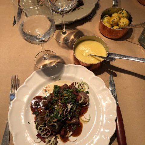 Skomakarlåda (lunch) – Bild från Restaurang AG av Adam L.