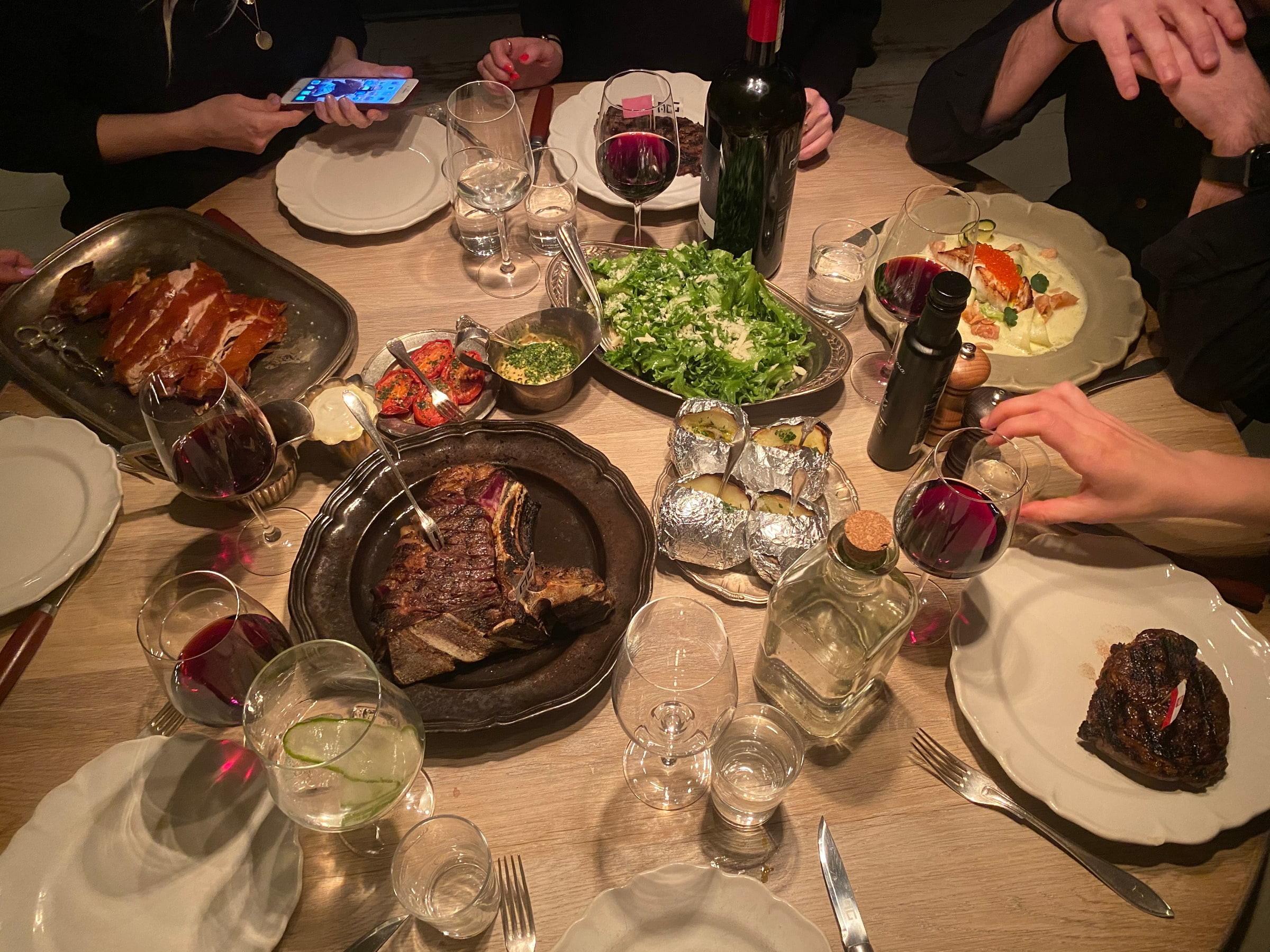 Bild från Restaurang AG av Adam L.