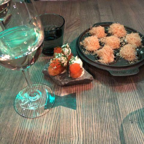 Bild från Restaurang Hantverket av Mythu L.