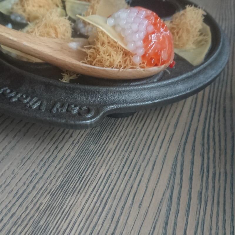 Bild från Restaurang Hantverket av Catrin M.