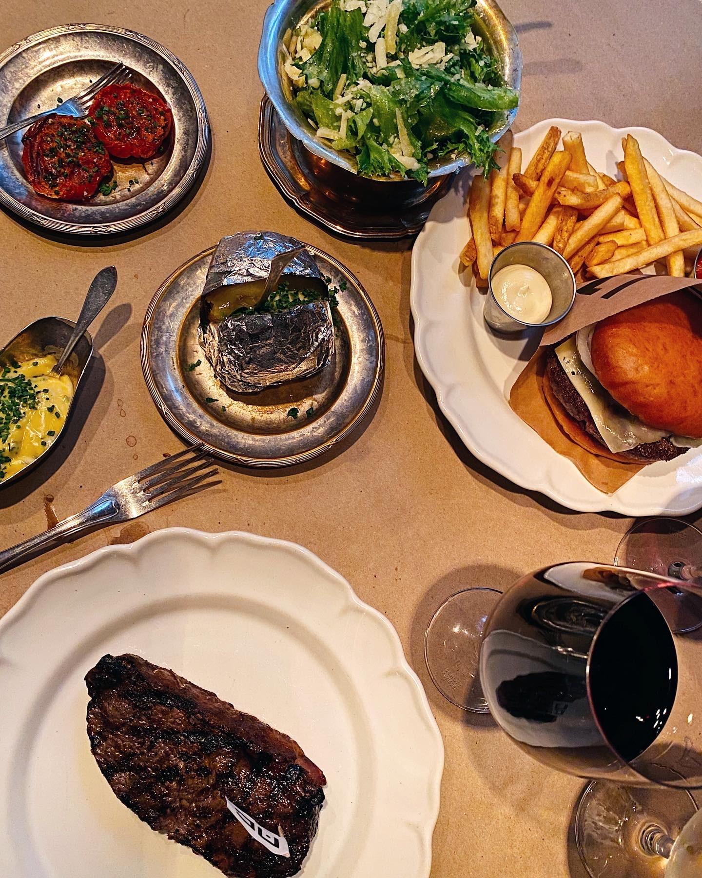 Varmrätter – Bild från Restaurang AG av Isabelle W.
