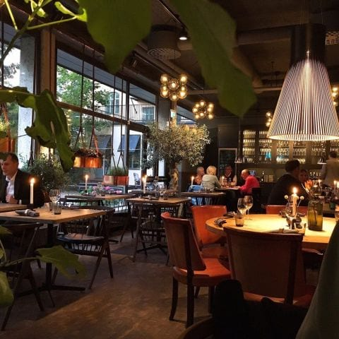 Photo from Restaurang Hantverket by Katarina D.