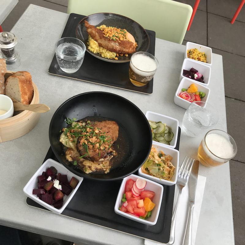 Bild från Restaurang S av Marcus S.