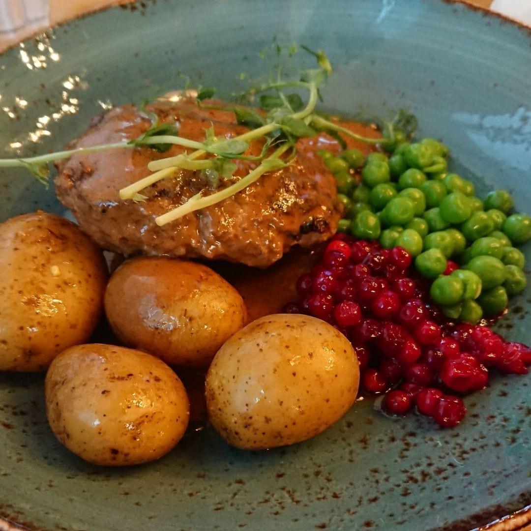 Bild från Restaurang HaQ av Catrin M.