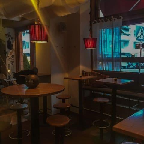 Bild från Restaurant Aubergine av Fredrik J.