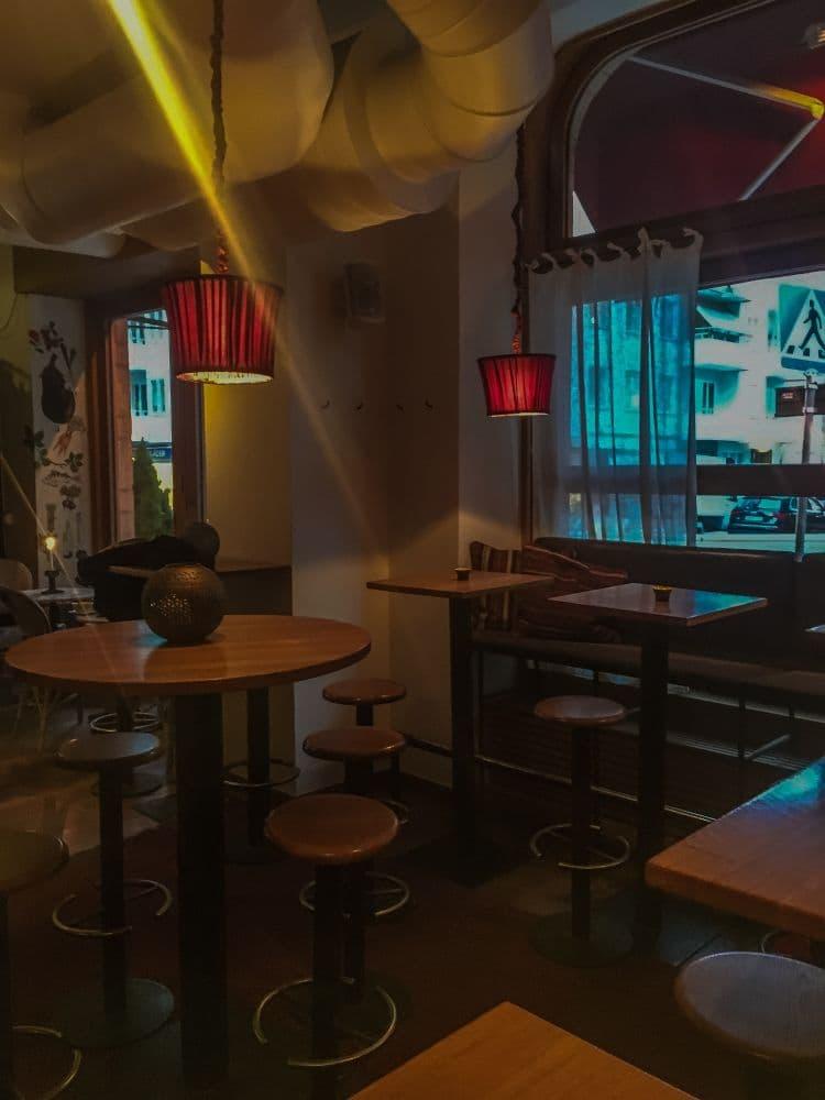 Tråkig bild 😂 – Bild från Restaurant Aubergine av Fredrik J.