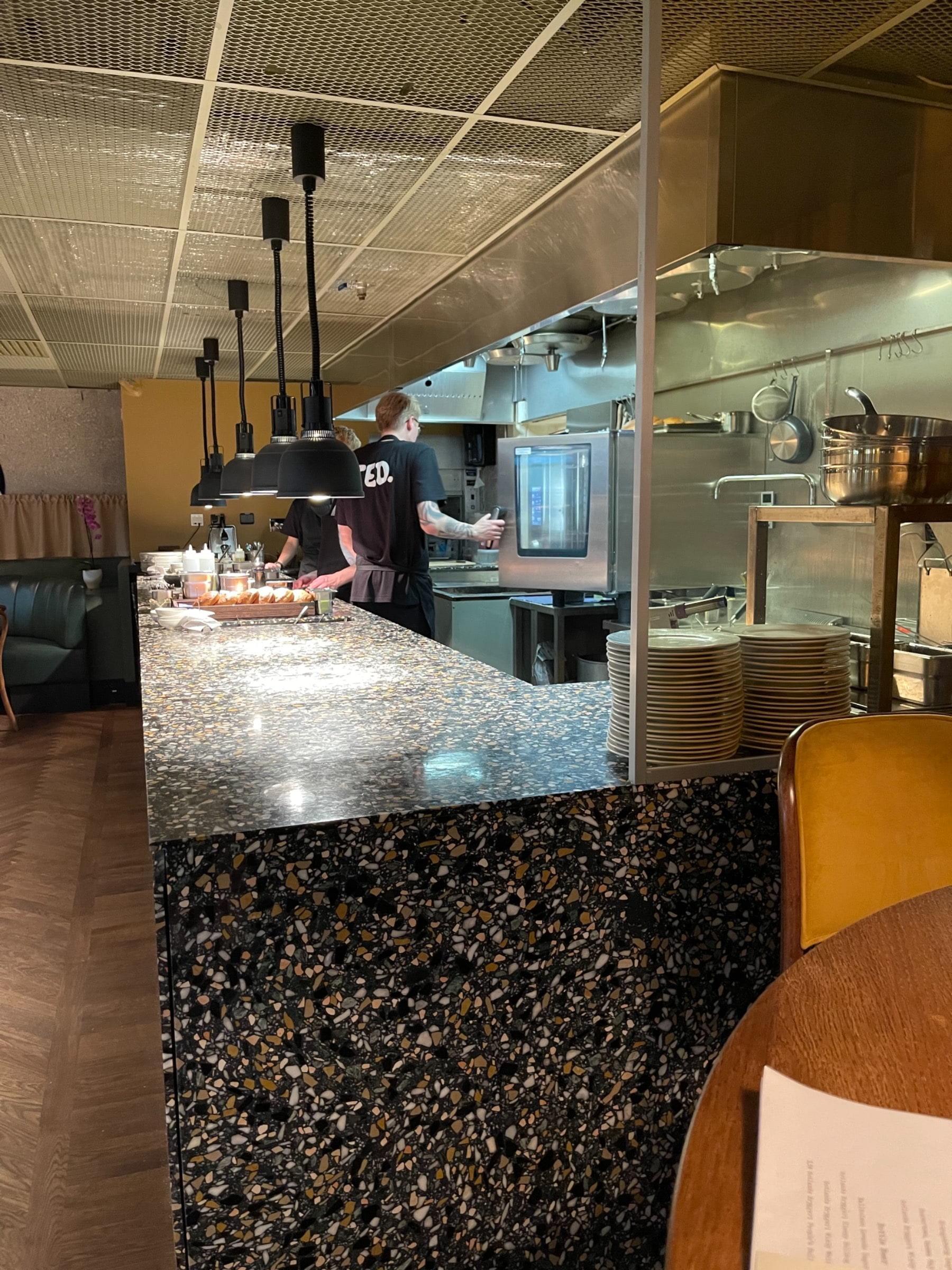 Bild från Restaurang Ted av Marcus C.