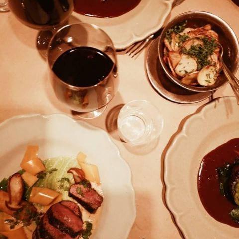 Bild från Restaurang AG av Hanna H.