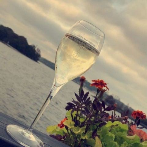 Photo from Restaurang Rökeriet Fjäderholmarna by Ena B.
