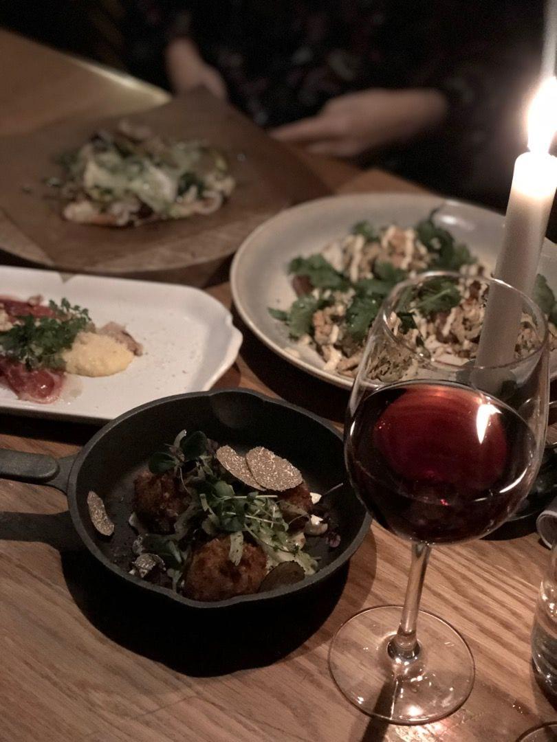 Bild från Restaurant Aubergine av Linn W.