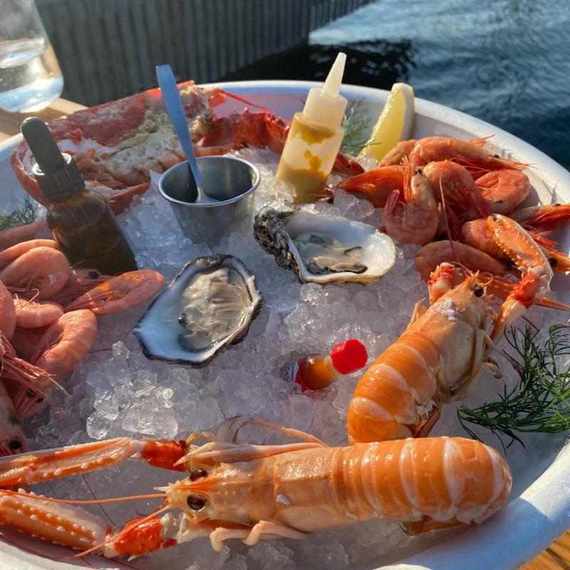 Bild från Restaurant J Nacka Strand av Cissi L.