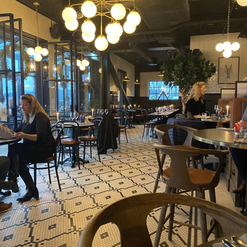 Bild från Restaurang Kolmilan av Adam L.