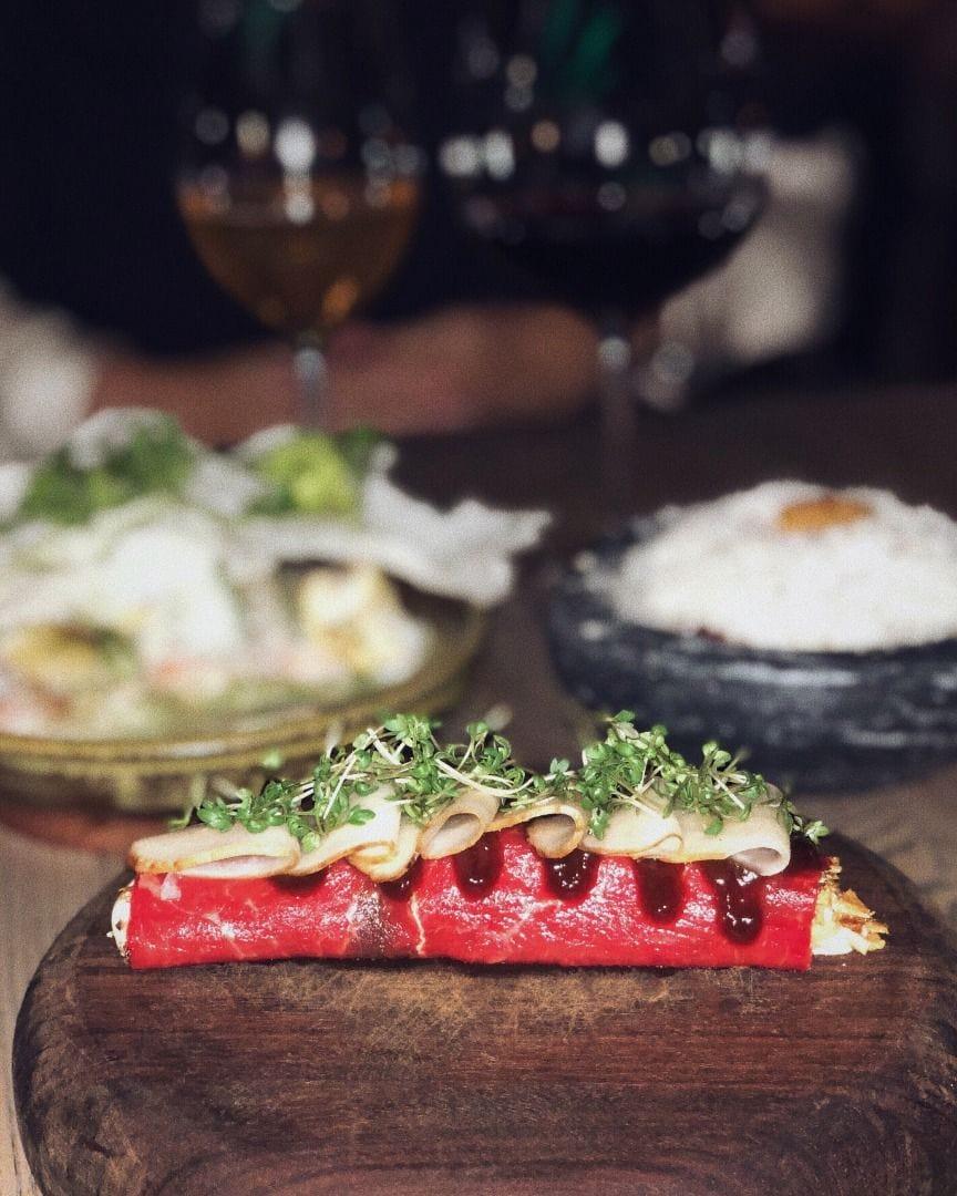 Bild från Restaurang Hantverket av Charlotte A.